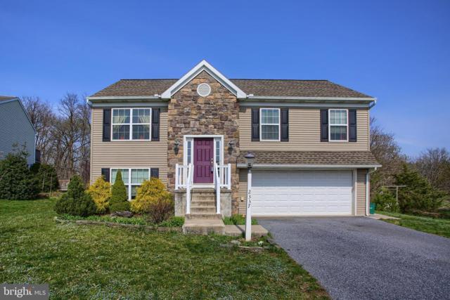 2337 Rob Drive, MOUNT JOY, PA 17552 (#PALA130194) :: John Smith Real Estate Group