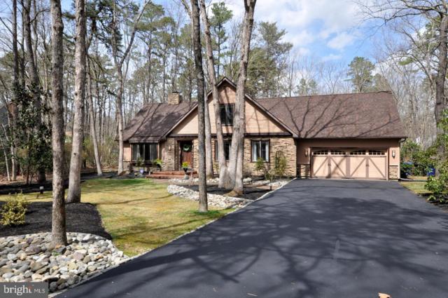 2 Barberry Mews, MEDFORD, NJ 08055 (#NJBL341418) :: Colgan Real Estate