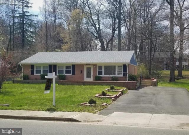 6311 Woodland Road, MORNINGSIDE, MD 20746 (#MDPG523522) :: RE/MAX Plus