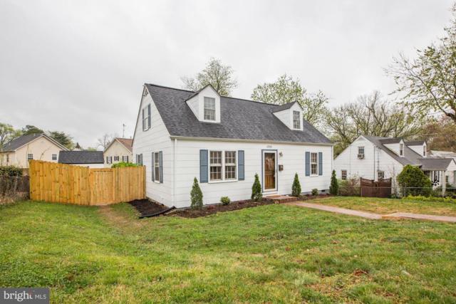 2903 Oak Knoll Drive, FALLS CHURCH, VA 22042 (#VAFX1052446) :: Arlington Realty, Inc.