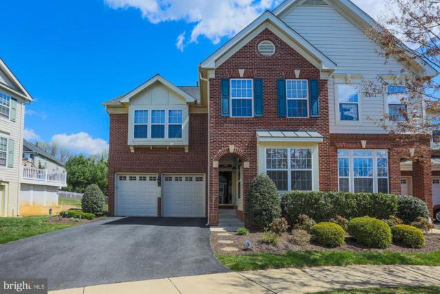 9107 Back Drop Drive, PERRY HALL, MD 21128 (#MDBC453196) :: Tessier Real Estate