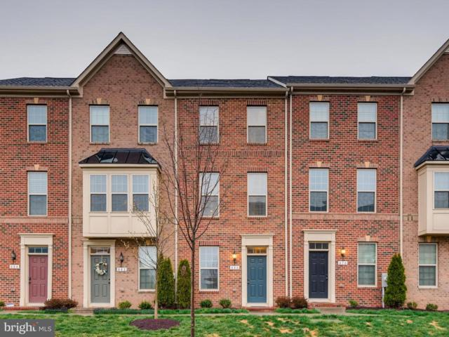 880 S Macon Street, BALTIMORE, MD 21224 (#MDBA463316) :: Remax Preferred | Scott Kompa Group
