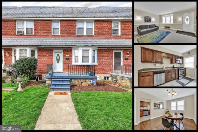 122 Malbrook Road, BALTIMORE, MD 21229 (#MDBC453200) :: Tessier Real Estate