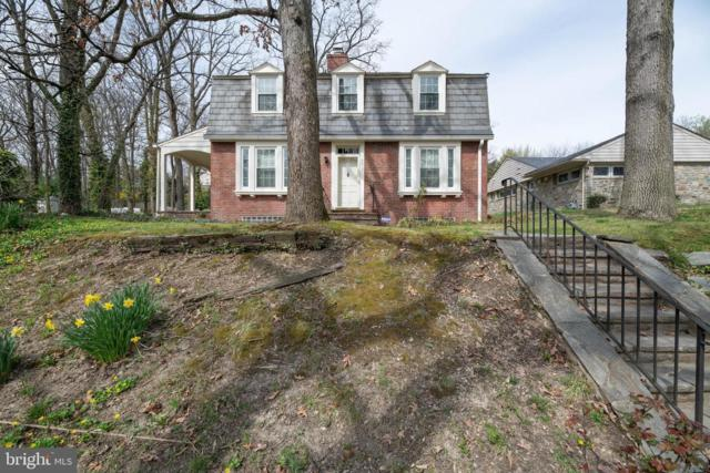 4012 Loch Raven Boulevard, BALTIMORE, MD 21218 (#MDBA463322) :: Advance Realty Bel Air, Inc