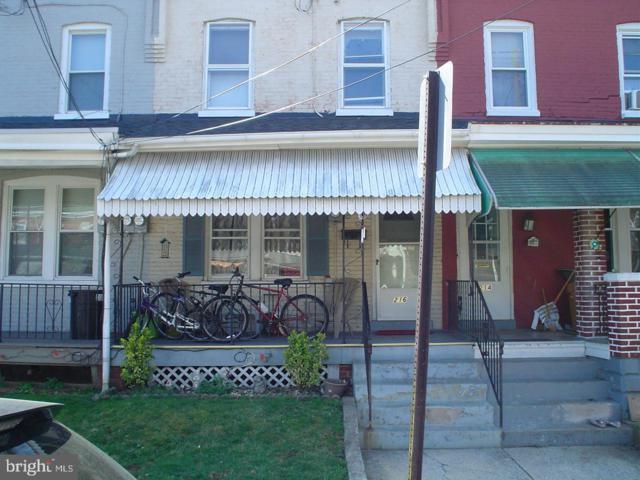 216 E Liberty Street, LANCASTER, PA 17602 (#PALA130214) :: Liz Hamberger Real Estate Team of KW Keystone Realty
