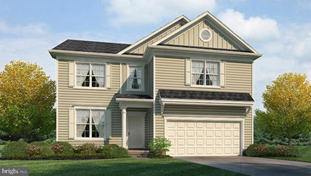 Lot 132 Arters Way, DOWNINGTOWN, PA 19335 (#PACT475252) :: ExecuHome Realty
