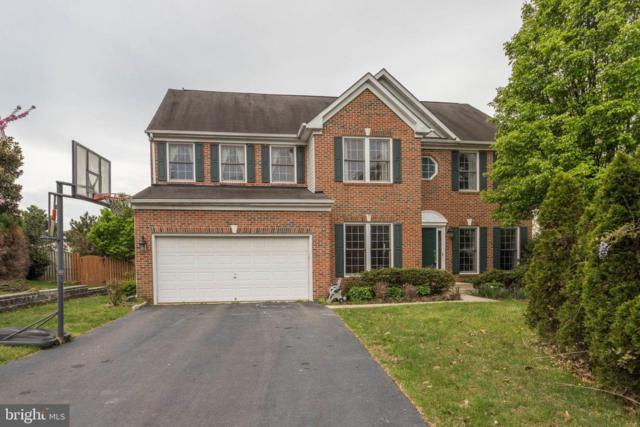 13345 Regal Crest Drive, CLIFTON, VA 20124 (#VAFX1052470) :: Browning Homes Group