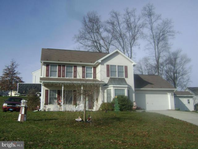 10 Center Court, YORK HAVEN, PA 17370 (#PAYK114204) :: The Joy Daniels Real Estate Group