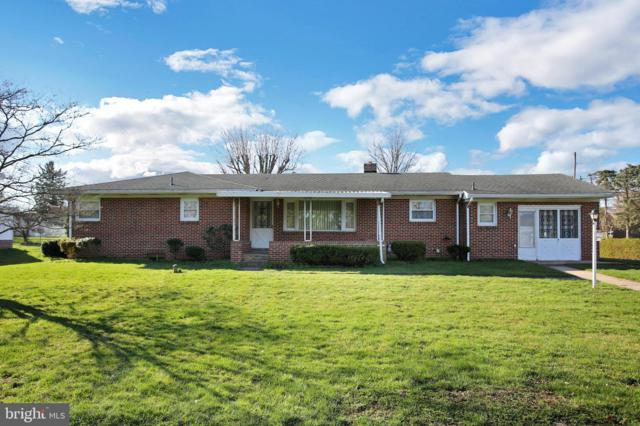 2380 Locust Road, DOVER, PA 17315 (#PAYK114206) :: The Heather Neidlinger Team With Berkshire Hathaway HomeServices Homesale Realty