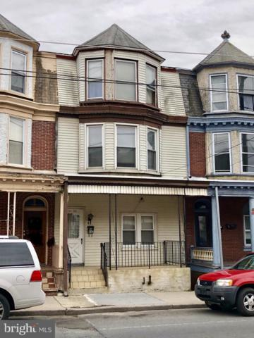 1132 Lehman Street, LEBANON, PA 17046 (#PALN106348) :: The Heather Neidlinger Team With Berkshire Hathaway HomeServices Homesale Realty