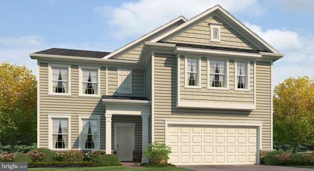 Lot 133 Arters Way, DOWNINGTOWN, PA 19335 (#PACT475260) :: ExecuHome Realty