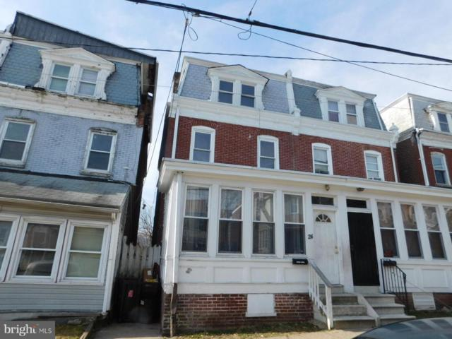 24 E 24TH Street, WILMINGTON, DE 19802 (#DENC475062) :: John Smith Real Estate Group