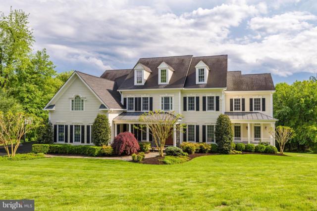 10917 Belgravia Court, GREAT FALLS, VA 22066 (#VAFX1052494) :: Great Falls Great Homes