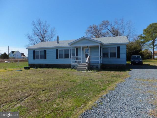 8976 Deal Island Road, DEAL ISLAND, MD 21821 (#MDSO102052) :: Bob Lucido Team of Keller Williams Integrity
