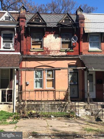 3961 Parrish Street, PHILADELPHIA, PA 19104 (#PAPH785332) :: Remax Preferred | Scott Kompa Group