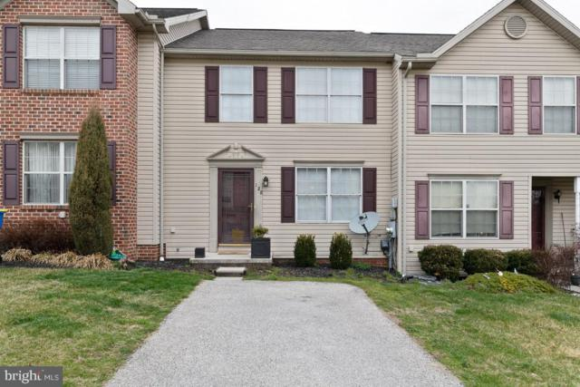 128 Zachary Drive, HANOVER, PA 17331 (#PAYK114216) :: Younger Realty Group
