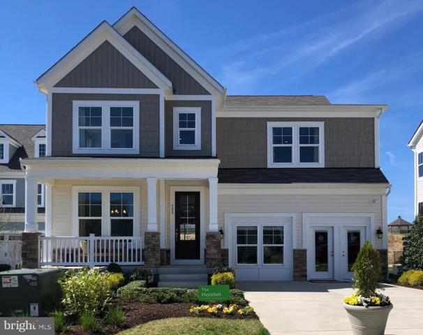 508 Sourwood Court, STAFFORD, VA 22554 (#VAST209326) :: Colgan Real Estate