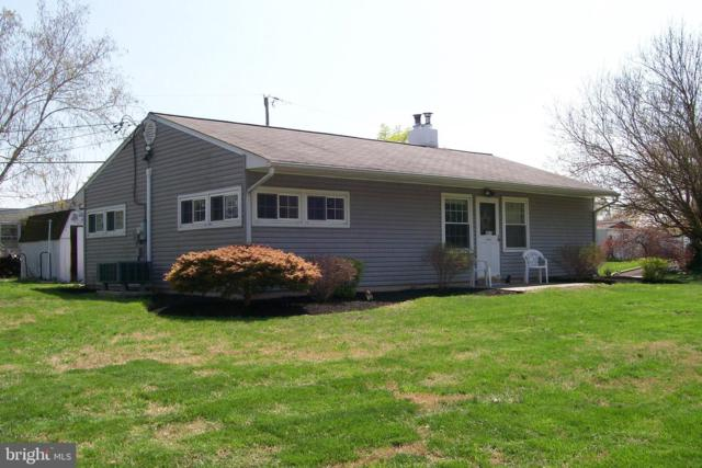 1 Stream Lane, LEVITTOWN, PA 19055 (#PABU464892) :: Remax Preferred | Scott Kompa Group