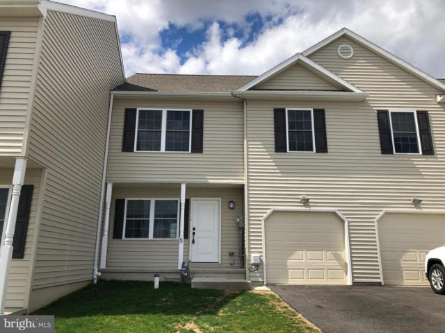 8 Creekside Drive, WRIGHTSVILLE, PA 17368 (#PAYK114220) :: The Heather Neidlinger Team With Berkshire Hathaway HomeServices Homesale Realty