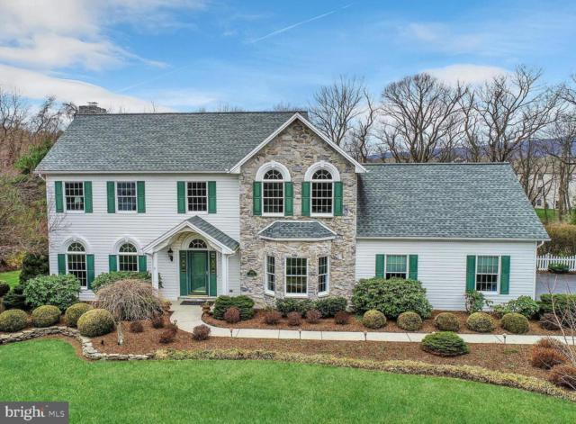 1808 Signal Hill Drive, MECHANICSBURG, PA 17050 (#PACB111654) :: The Heather Neidlinger Team With Berkshire Hathaway HomeServices Homesale Realty