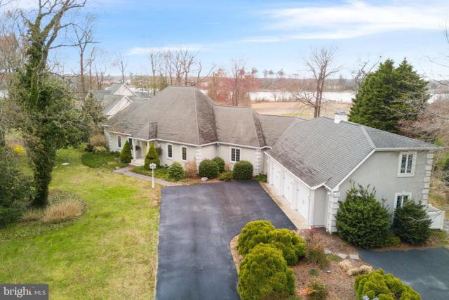 120 Creekside Drive, DAGSBORO, DE 19939 (#DESU138086) :: RE/MAX Coast and Country