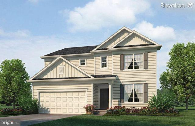 Lot 140 Seven Springs Lane, DOWNINGTOWN, PA 19335 (#PACT475274) :: ExecuHome Realty