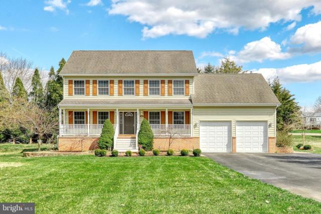 48 Bragg Drive, EAST BERLIN, PA 17316 (#PAAD106232) :: Benchmark Real Estate Team of KW Keystone Realty