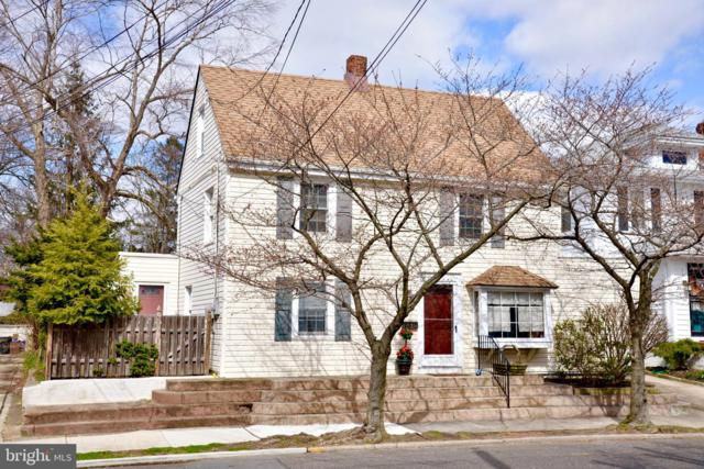 103-1/2 Cooper Street, HADDON TOWNSHIP, NJ 08108 (#NJCD362214) :: Linda Dale Real Estate Experts