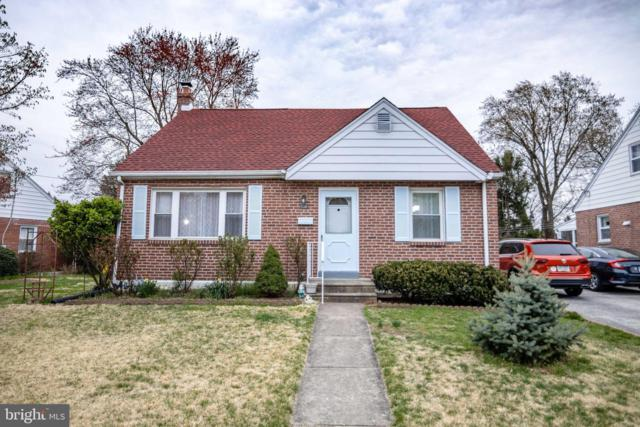 463 Granite Terrace, SPRINGFIELD, PA 19064 (#PADE488036) :: Remax Preferred | Scott Kompa Group
