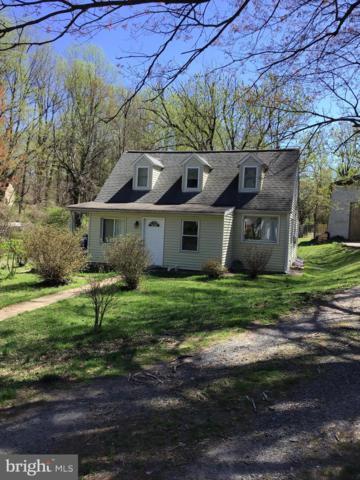 4009 Woodland Road, ANNANDALE, VA 22003 (#VAFX1052528) :: Dart Homes