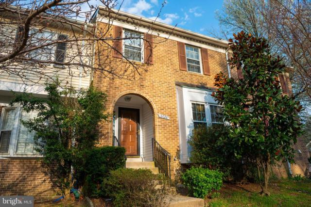 6026 Crown Royal Circle, ALEXANDRIA, VA 22310 (#VAFX1052530) :: The Greg Wells Team