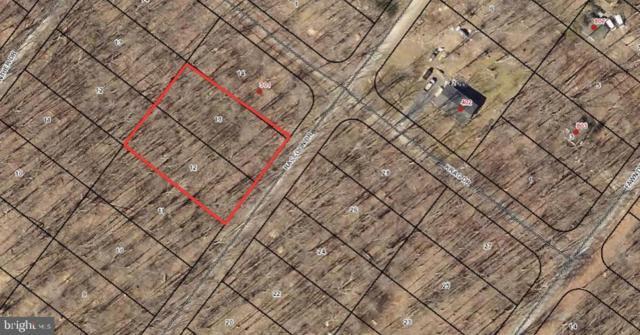 Lot 12 Raccoon Drive, WINCHESTER, VA 22602 (#VAFV149840) :: The Licata Group/Keller Williams Realty