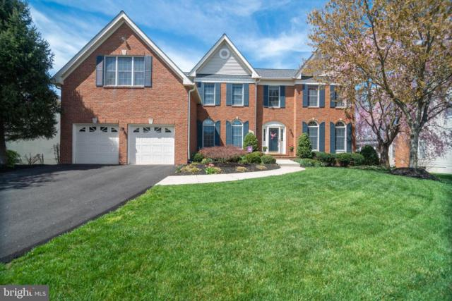 13282 Holly Meadow Lane, HERNDON, VA 20171 (#VAFX1052536) :: The Miller Team