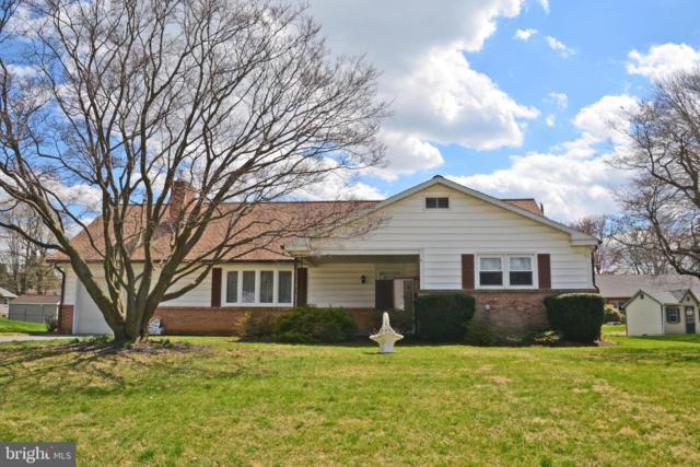 44 Savo Avenue, LANCASTER, PA 17601 (#PALA130232) :: Benchmark Real Estate Team of KW Keystone Realty
