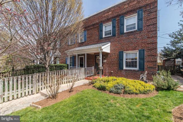 517 N West Street, ALEXANDRIA, VA 22314 (#VAAX234136) :: Blue Key Real Estate Sales Team