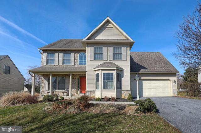 268 Squire Lane, LITITZ, PA 17543 (#PALA130234) :: John Smith Real Estate Group