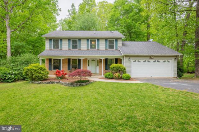 14916 Yolanda Lane, MANASSAS, VA 20112 (#VAPW464202) :: The Sebeck Team of RE/MAX Preferred