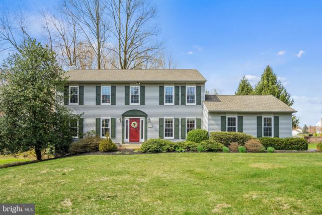 203 Cheyney Court, HOCKESSIN, DE 19707 (#DENC475078) :: The Rhonda Frick Team