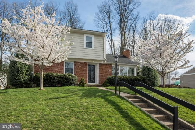 1807 Rushley Road, BALTIMORE, MD 21234 (#MDBC453272) :: Network Realty Group