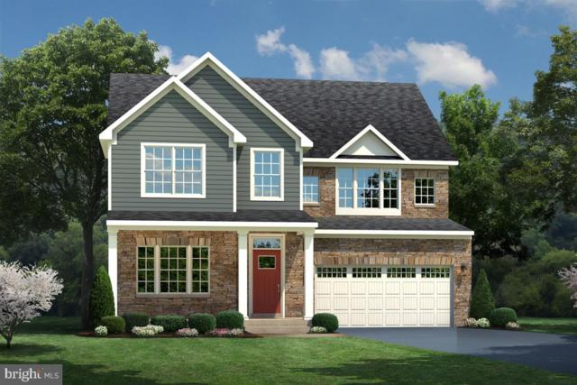 643 Iron Gate Road, BEL AIR, MD 21014 (#MDHR231358) :: Advance Realty Bel Air, Inc
