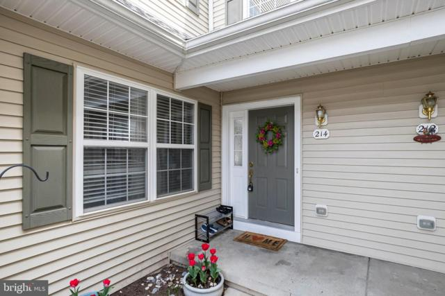 214 Flagstone Road #2, CHESTER SPRINGS, PA 19425 (#PACT475304) :: Eric McGee Team