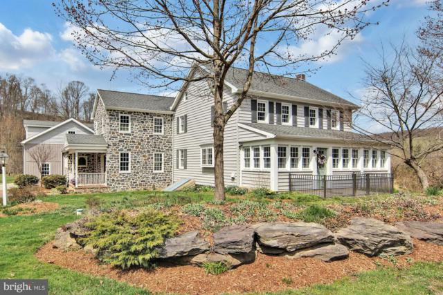 3144 Swamp Road, RED LION, PA 17356 (#PAYK114266) :: The Joy Daniels Real Estate Group