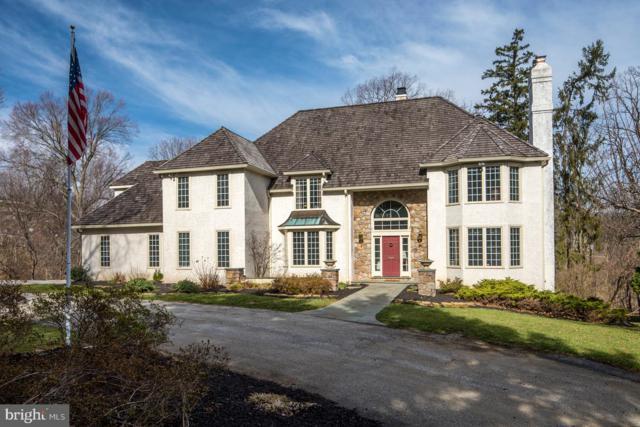 5 Harford Lane, WAYNE, PA 19087 (#PADE488054) :: Keller Williams Real Estate