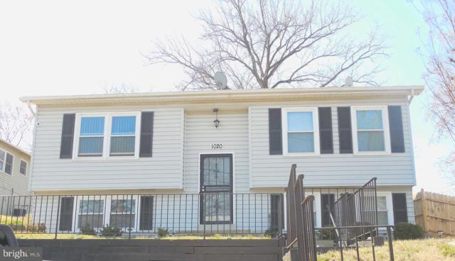 1020 Cedar Heights Drive, CAPITOL HEIGHTS, MD 20743 (#MDPG523588) :: The Miller Team