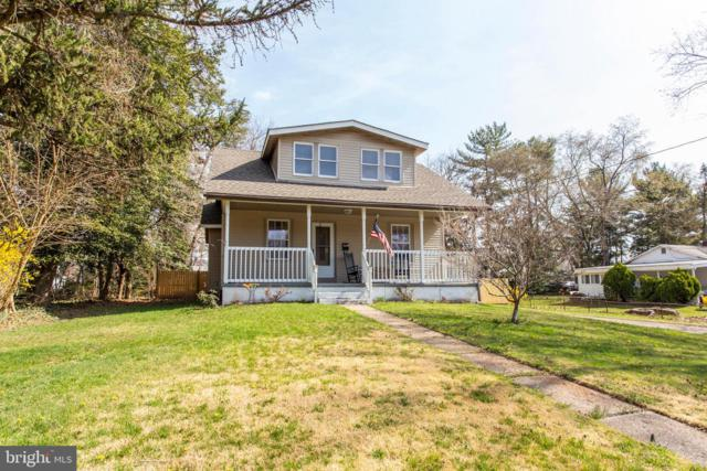 157 Ohio Avenue, CLEMENTON, NJ 08021 (#NJCD362232) :: RE/MAX Main Line