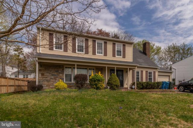 7914 Lake Pleasant Drive, SPRINGFIELD, VA 22153 (#VAFX1052576) :: Colgan Real Estate
