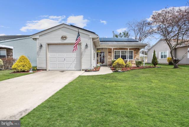 80 Huntington, SOUTHAMPTON, NJ 08088 (#NJBL341478) :: Tessier Real Estate