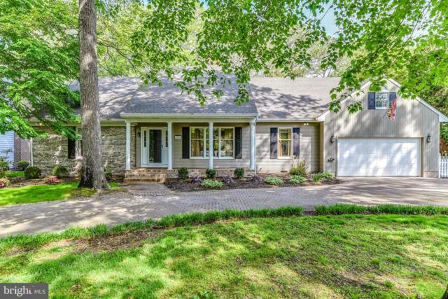 5588 N Nithsdale Drive, SALISBURY, MD 21801 (#MDWC102796) :: RE/MAX Coast and Country