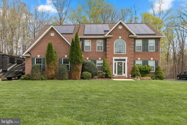 6386 Hard Bargain Circle, INDIAN HEAD, MD 20640 (#MDCH200614) :: The Maryland Group of Long & Foster Real Estate