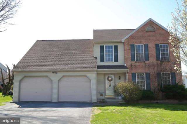 4070 Columbia Avenue, COLUMBIA, PA 17512 (#PALA130244) :: The Heather Neidlinger Team With Berkshire Hathaway HomeServices Homesale Realty
